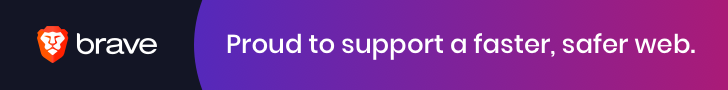 Download Brave Browser - Proud to support a faster, safer web.