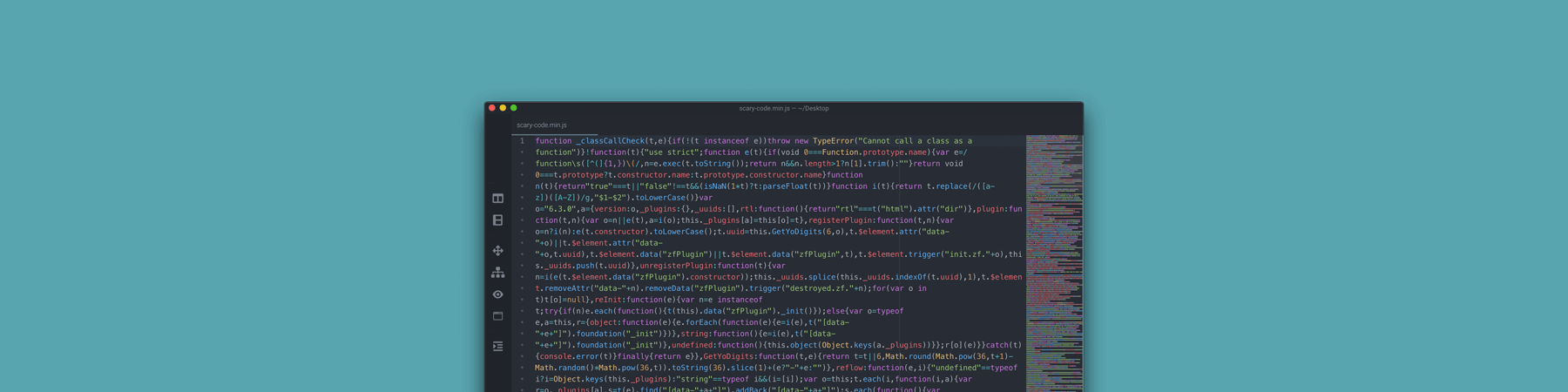 The Best Atom Packages for Web Developers